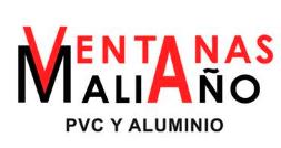 Logo Ventanas Maliano maliano santander torrelavega cantabria